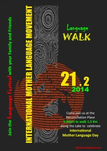 Posters 'Language Walk' 21_2