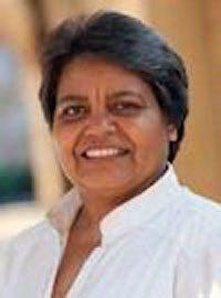 Dr. Payi Linda Ford