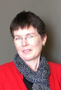 Professor Linda Barwick
